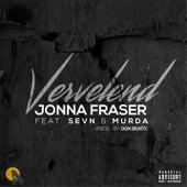 Vervelend (feat. Sevn Alias & Murda) de Jonna Fraser