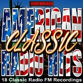 FM Radio American Classic Radio Hits de Various Artists