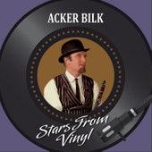 Stars from Vinyl de Acker Bilk