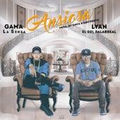 Ansiosa by Lyan
