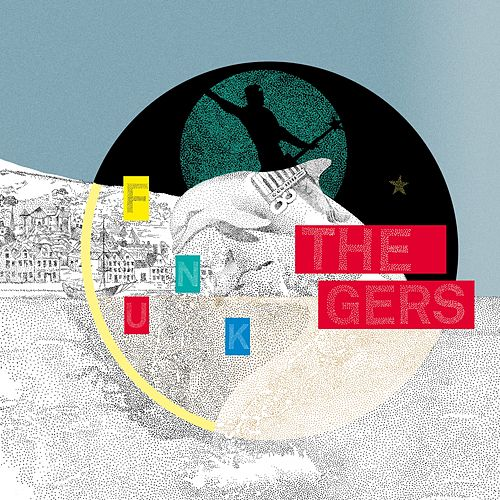 The Gers by The Fat Badgers