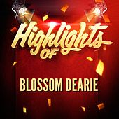 Highlights of Blossom Dearie by Blossom Dearie
