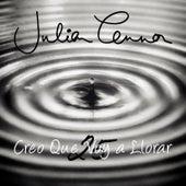 Creo Que Voy a Llorar (25) by Julian Lennon
