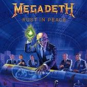 Rust In Peace de Megadeth