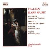 Italian Harp Music von Muzio Clementi