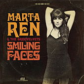 Smiling Faces by Marta Ren