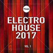 Electro House, 2017 Vol. 1 von Various Artists