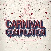 Carnival Compilation 2017 de Various Artists
