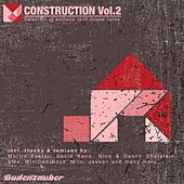 CONSTRUCTION, Vol. 2 - Selection of Asthetic Tech-House Tunes von Various Artists