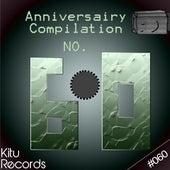 Anniversairy Compilation de Various Artists