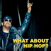 What About Hip Hop? de Various Artists