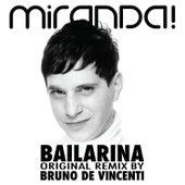 Bailarina Remix van Miranda!