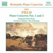 Piano Concertos Volume 1 de John Field
