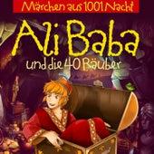 Ali Baba Und Die 40 Räuber von Jürgen Fritsche