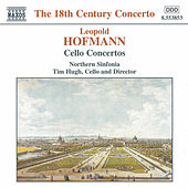 Cello Concertos by Leopold Hofmann