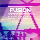 Namamangha Sa'yo by Fusion