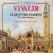 Vivaldi: Le quattro stagioni by Various Artists