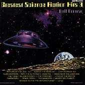 Greatest Science Fiction Hits Vol. 3 by Neil Norman