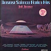 Greatest Science Fiction Hits Vol. 2 by Neil Norman