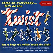 Come On Everybody - Let's Do The Twist (Original Album) di Fats