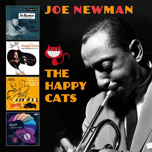 The Happy Cats by Joe Newman