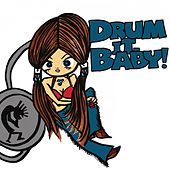 Drum It, Baby! by Various Artists