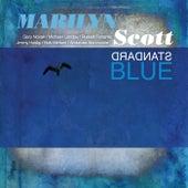 Standard Blue by Marilyn Scott