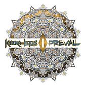 Prevail I by Kobra And The Lotus