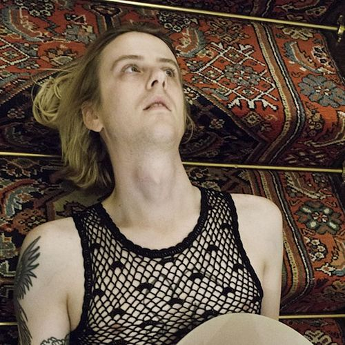 It Comes Back to You by Christopher Owens