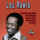 Lou Rawls - 1962 de Lou Rawls