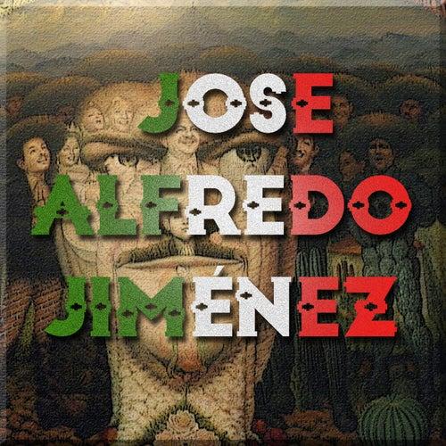 Mis Rancheras y Corridos by Jose Alfredo Jimenez