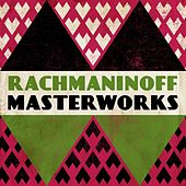 Rachmaninoff - Masterwork von Various Artists