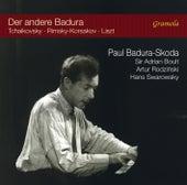 Tchaikovsky, Rimsky-Korsakov & Liszt: Piano Concertos by Paul Badura-Skoda