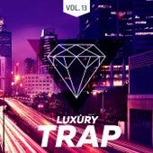 Luxury Trap Vol. 13 (All Trap Music) de Various Artists