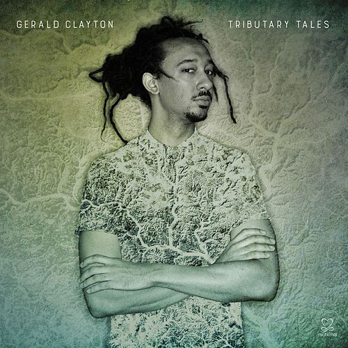 Soul Stomp by Gerald Clayton