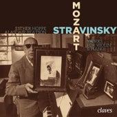 Mozart & Stravinsky: Works for Violin & Piano de Alasdair Beatson