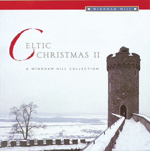 Celtic Christmas II (Windham) de Various Artists