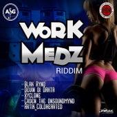 Work Medz Riddim de Various Artists