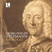 Telemann: A Portrait de Various Artists