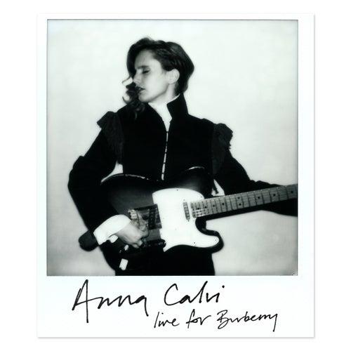 Live For Burberry by Anna Calvi