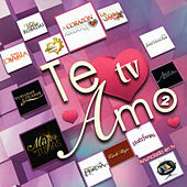 Te Amo TV 2 de Various Artists