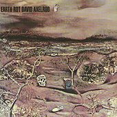 Earth Rot de David Axelrod