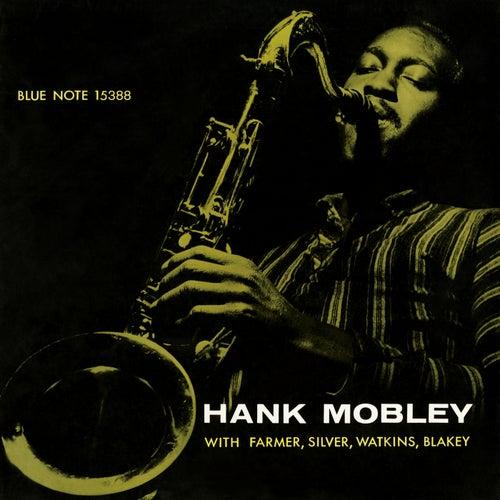 Hank Mobley Quintet (Rudy Van Gelder Edition) by Hank Mobley