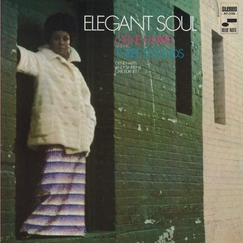 Elegant Soul by Gene Harris