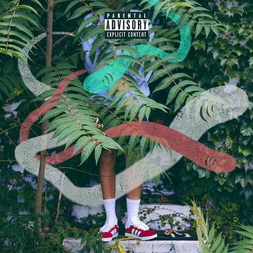 Twenties Go for Nix - EP by Vada