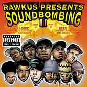 Rawkus Presents Soundbombing II de Various Artists
