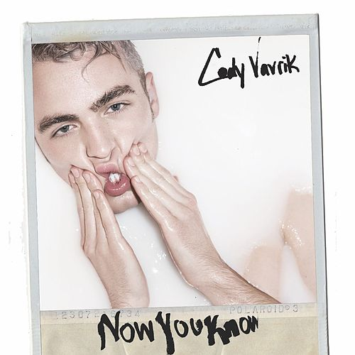 Now You Know by Cody Vavrik