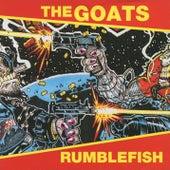 Rumblefish EP de The Goats