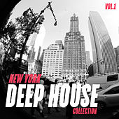 New York Deep House Collection, Vol. 1 de Various Artists
