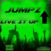 Live It Up de Jumpz